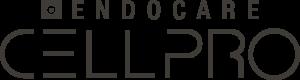 endocare cellpro gris logo