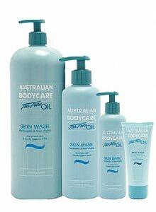 skin-wash