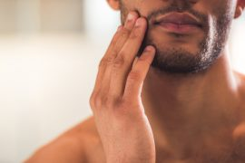 shaving laser hair removal