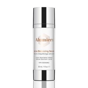7_30ml Bottle_Acne Balancing Serum