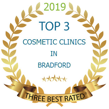 Award winning cosmetic clinic bradford