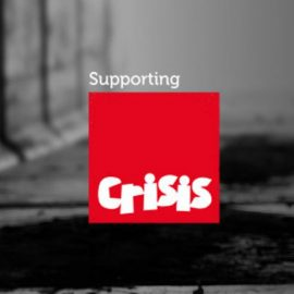 donate to crisis
